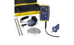 MIKRON - Model MIKRON MINI (formerly Hykron) - Leak Listening System