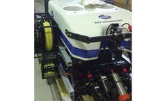 AC-ROV - Model 3000 - Visual Inspection System