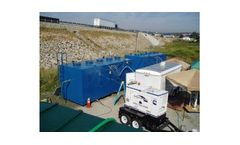 Fracture Water Recycling