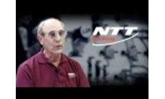 NTT Instructor Testimonial: Paul Zellner - Hydraulics Video