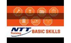 NTT Training - Skill Circuit Video