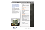 National - Instrumentation & Process Control Training Brochure