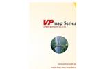 Model V6 - VPmap Series - Brochure