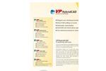 VPHybridCAD-V13-E - Brochure