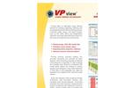 VPview - Version V14 - Brochure