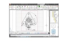 VPHybridCAD - Version V10 - Software Solutions for High-quality Vectorization & Fast Hybrid Scan Editing