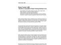 Matrix Hazardous Waste Tracker LIMS Brochure