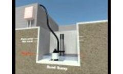 Aquasentry Bund Water Control - Video