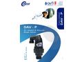 Model DAV- P - Air release & Vacuum Break Valves - Brochure