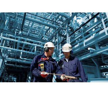 Pressure sensor for Machine and plant construction - Construction & Construction Materials