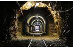 Pressure sensors for Mining industry - Mining
