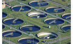 Pressure Sensor for Water treatment industry
