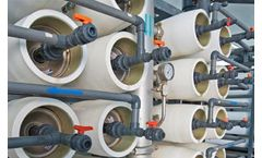 Pressure sensor for Desalination industry