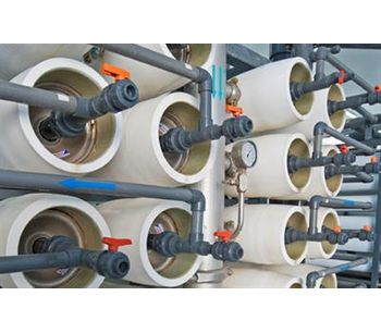 Pressure sensor for Desalination industry - Water and Wastewater - Pipes and Piping