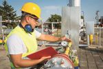 Custom Specific Measuring Solutions for Applications in Gas