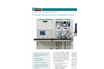 Model PMC26-001 - 10 MHz to 26.5 GHz Automatic Power Sensor Calibration System Brochure
