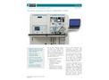 PM Series Microwave Power Calibration System - Datasheet