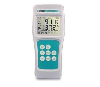 TEGAM - Model 911B - Thermocouple Thermometer
