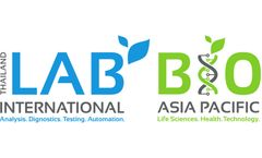 Thailand Lab International 2021 and Bio Asia Pacific 2021