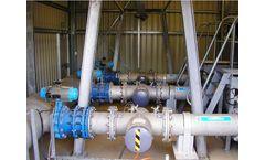 Liquitek - Sentinel In-Line UV Reactors