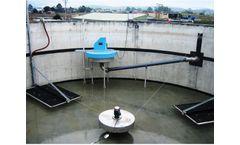 Liquitek - Model AquaSBR - Biological Treatment Systems