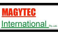 Magytec - Filter Belts