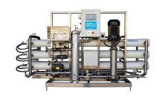 Water Treatment & Filtration Equipment