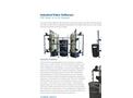 Industrial Water Softeners SF-110F Series