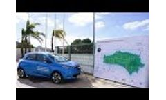 Intelligent software from The Mobility House makes the island of Porto Santo fossil free Video