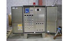 USEMCO - Wastewater Controls Panels