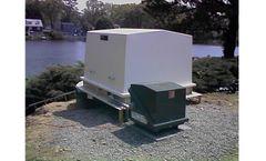 USEMCO - Model Vac-U-Prime - Pump Stations