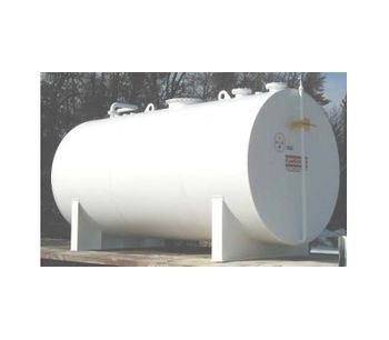 Above Ground Petroleum Storage Tanks