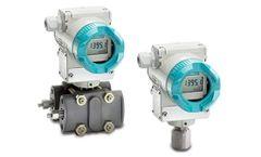 Sitrans - Model P310 - Digital Pressure Transmitter