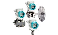 SITRANS - Model P DS III - Digital Pressure Transmitter
