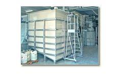 SIMPEC - Sequencing Batch Reactor (SBR) Biological Plant