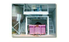 SIMPEC - Sludge Treatment System