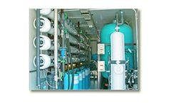 SIMPEC - Reverse Osmosis Unit