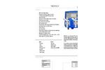 WDPHCA Series Instruments pH - Algicides Datasheet