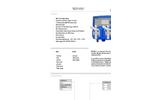 WDPHRH Series Instruments Datasheet