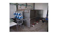 Model P - Oil Separator System