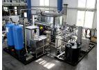 Prantner - Regenerating Activated Carbon Filtration System