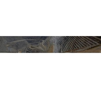 Geostatistics Software for Mineral Resource Estimation - Mining - Minerals