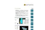 Kartotrak - Contamination Characterization Software  Brochure