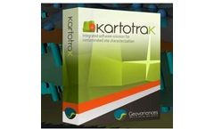 Kartotrak - Contamination Characterization Software