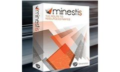 Minestis - Route to Mineral Resource Estimates Software