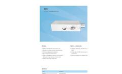 Halton BOX - Airflow Management Unit - Datasheet