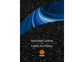 Activated Carbon for Cabin Air Filters - Applications Brochure