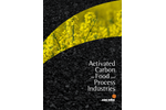 Activated Carbon for Food and Process Industries - Brochure
