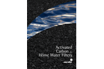 Activated Carbon for Home Water Filters - Brochure