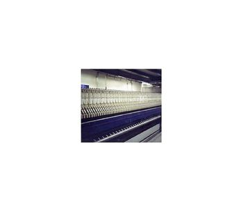 Industrial filtration solutions for waste water / sewage sector - Water and Wastewater